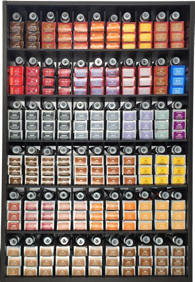 Hair Color Shelf by Bad Dispensary Dispensary Hair Color Storage Hair