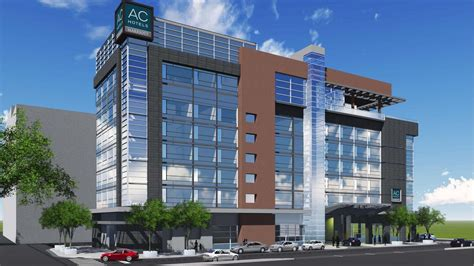 north hills developers announce plans   ac hotel