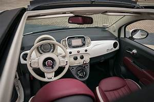 Fiat 500 Interieur : stunning fiat 500 l interieur photos trend ideas 2018 ~ Gottalentnigeria.com Avis de Voitures