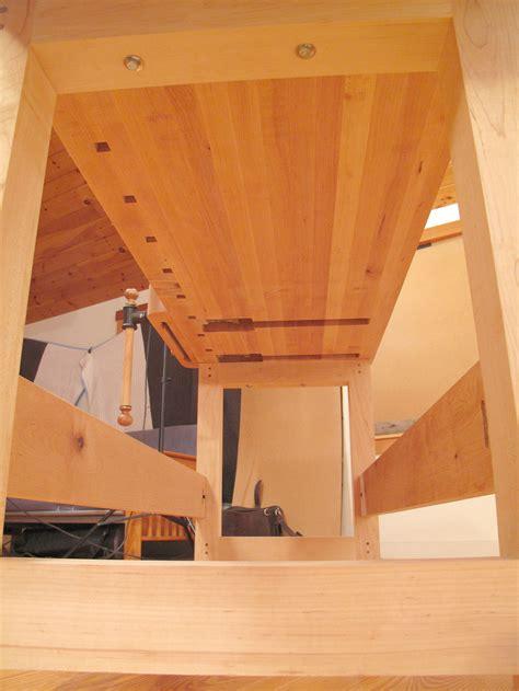 suggestions   attach workbench top  bottom