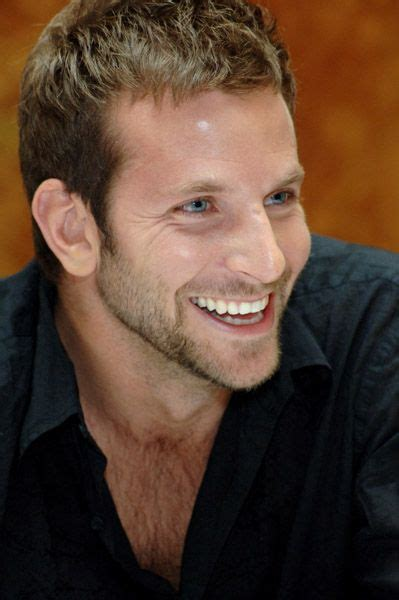 Bradley Cooper I Can't Decide If I Really Like Him, But