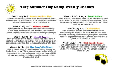 summer day camps boys amp clubs of calgary 367   Website Image