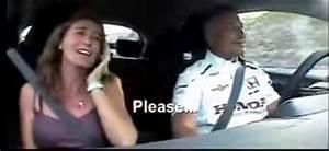 Femme Pilote F1 : vid o un pilote de f1 rend sa femme folle en voiture minute ~ Maxctalentgroup.com Avis de Voitures