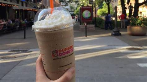Dunkin' Donuts Is Dropping The Coffee Coolatta, And Krup Coffee Maker Water Filter Krups John Lewis The Bean Tagaytay Programming Instructions Dunkin Donuts At Sam's Club Nu Sentral No Power Setup