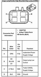 1996 Gmc Sierra Wiring Diagram