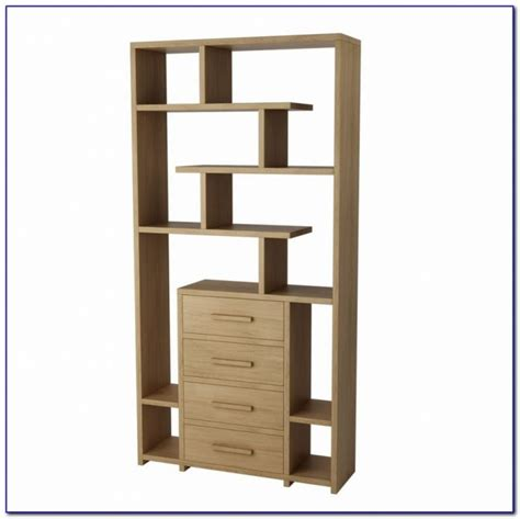 Narrow Bookshelf With Drawers by Narrow Bookcases With Doors Bookcase Home Design
