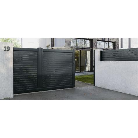 the 25 best ideas about portail et cloture on portail exterieur barriere exterieur