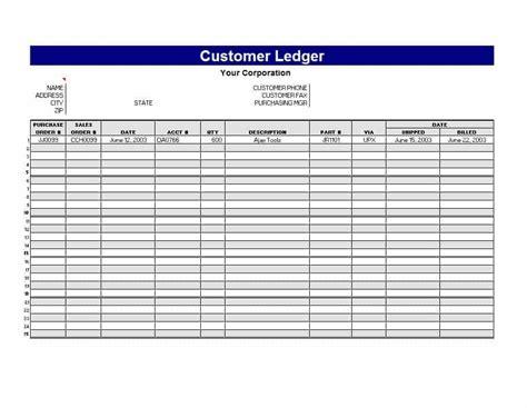 self employment ledger template self employment ledger 40 free templates exles