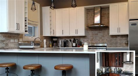 kitchen cabinet refacing chicago kitchen and bath remodeling custom cabinets and cabinet 5685