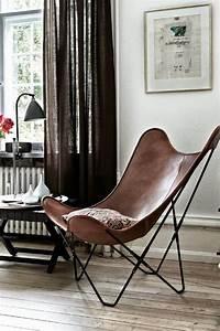 25 best ideas about fauteuils en cuir on pinterest murs for Deco cuisine avec chaise design cuir
