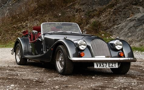 Morgan Plus 4 (2006) Wallpapers And Hd Images