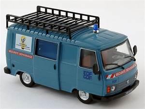 Depannage Edf Pro : un peugeot j9 edf gdf d pannage le blog miniaturesautos ~ Premium-room.com Idées de Décoration