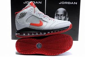 Air Jordan Diamond Edition red black white Outlet Online ...