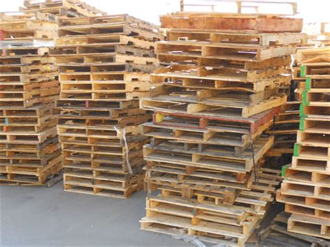 individual pallets boxes  meboxes