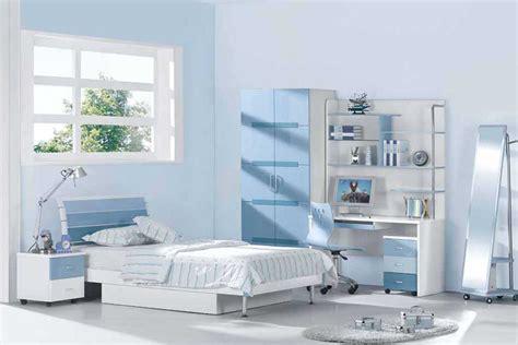 Blue Bedrooms For Kids-wonderful