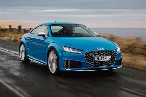 Audi Tts Coupe Modification by Audi Tts Coupe 2018 Review Autocar