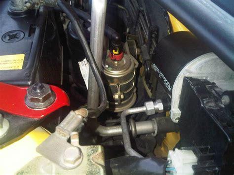 2003 Mazda Mpv Fuel Filter by 2001 Mazda Familia S Wagon Fuel Filter And Air Condition