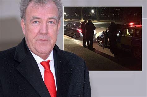 Jeremy Clarkson Ignores Matt Leblanc Top Gear News As He's