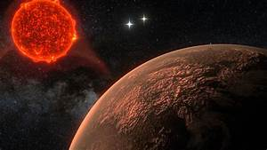Earth-like planet near Proxima Centauri | Max-Planck ...