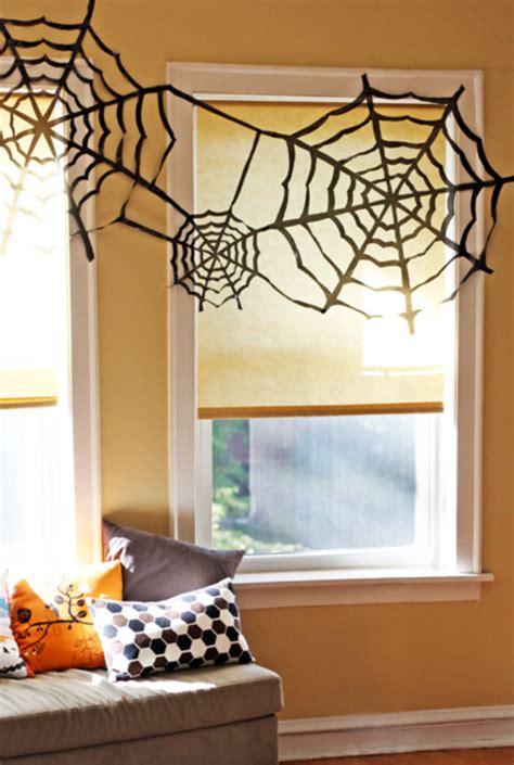 effortless diy halloween party decorations