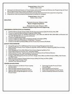example australian resume examples of resumes With australian resume format