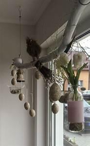 Dekoration Fürs Fenster : bildergebnis f r dekoration fenster fr hling probieren pinterest avec dekoration fenster ~ Pilothousefishingboats.com Haus und Dekorationen