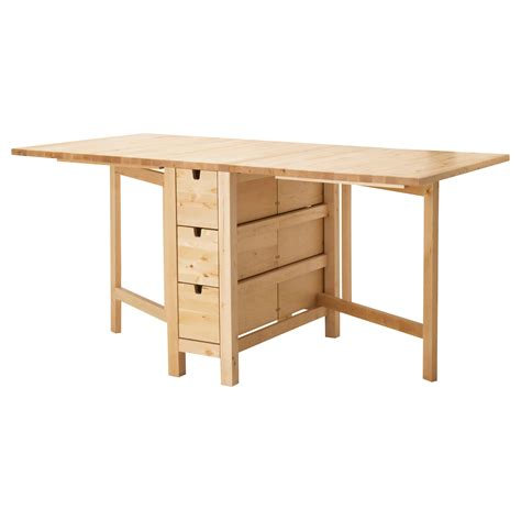 ikea folding kitchen table furniture ideas