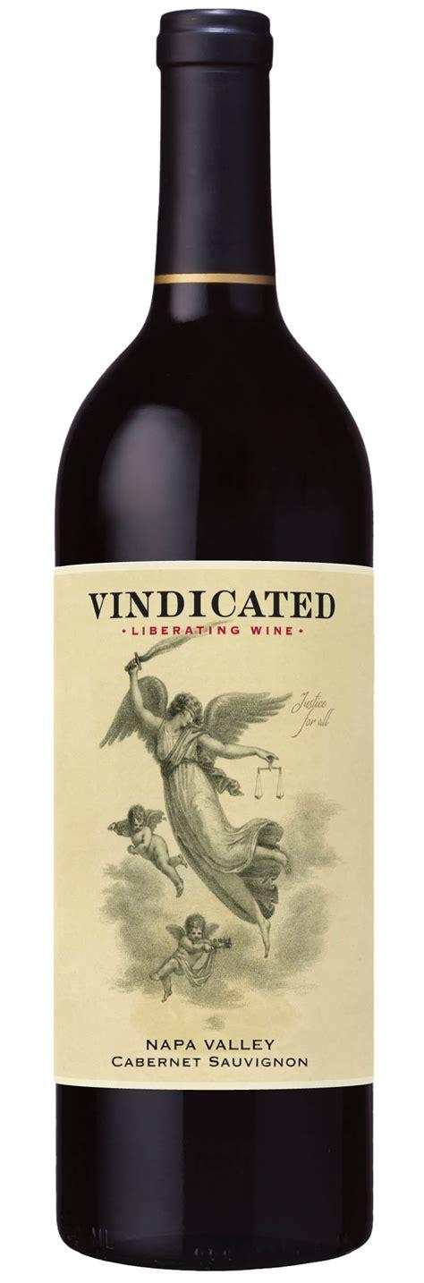 vindicated cabernet sauvignon  expert wine review
