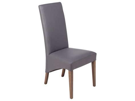 chaise séjour chaise brest 4 coloris gris vente de 20 de remise