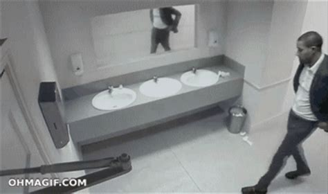 bathroom stall prank ghost ghost archives gifs and animated gifs