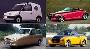Première Voiture Au Monde : les voitures les plus moches tour du monde en photos ~ Medecine-chirurgie-esthetiques.com Avis de Voitures