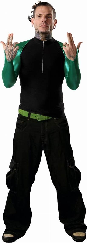 Hardy Jeff Wikia Wrestling Fandom