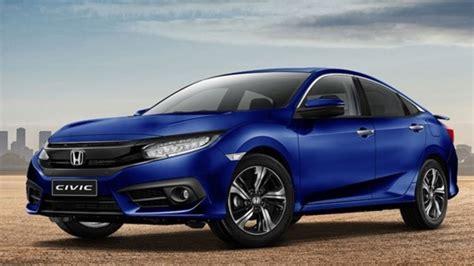 Honda Civic 2019 Detailed Look