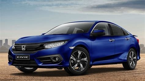 Honda Civic 2019 Detailed Look  Full Interior Features