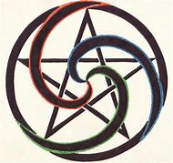 Best Pentagram Tattoo Ideas And Images On Bing Find What You Ll Love