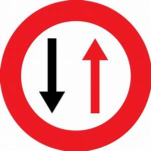 File Belgian Road Sign B19 Svg
