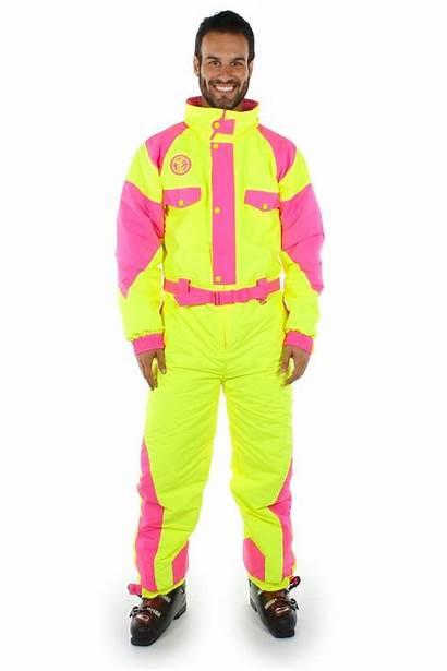 Ski Suit Powder Clothes