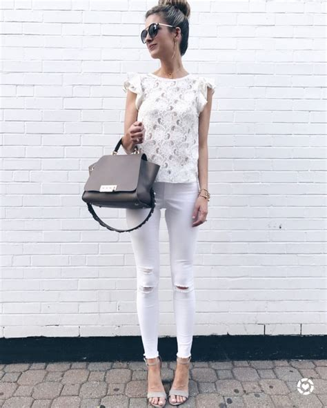 Summer Outfit Inspiration - An Instagram Round-up