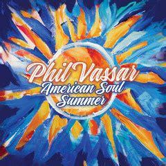 Phil Vassar  American Soul Summer (2017) » Download By