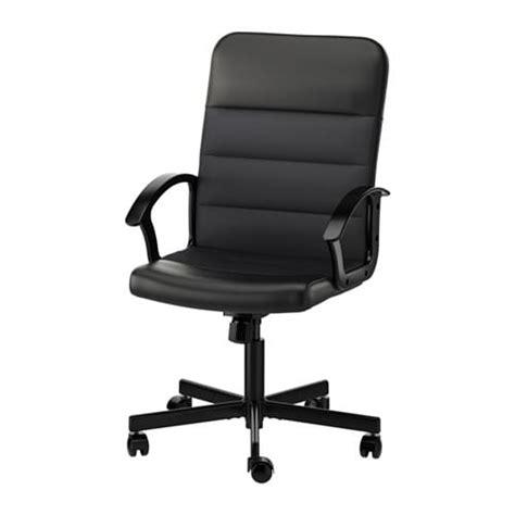 sedia ikea ufficio renberget sedia da ufficio ikea