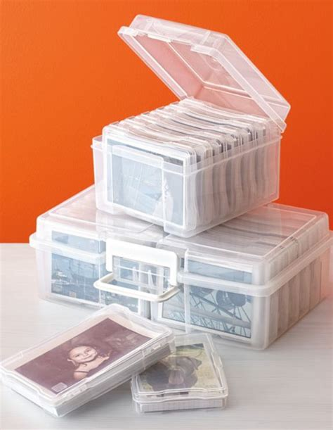 Organization Containers by 38 Clever Organizing Ideas With Boxes Sortra