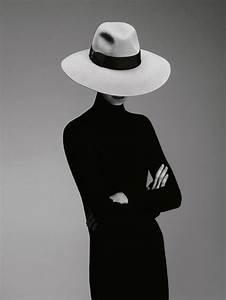 1001 idees pour un portrait noir et blanc des images de With robe de cocktail combiné avec chapeau borsalino blanc