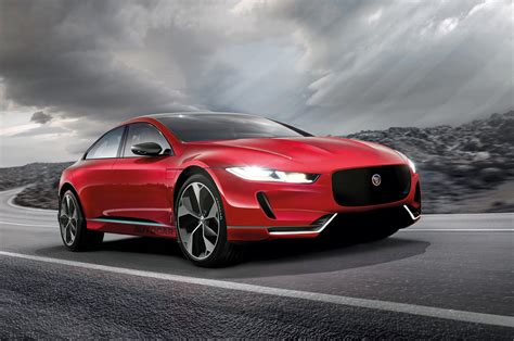 jaguar  pace moves closer  production  global