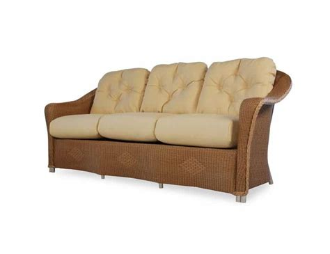 replacement wicker cushions lloyd flanders patiopads com