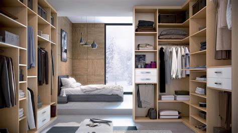 bien integrer son dressing  sa chambre barbokfr