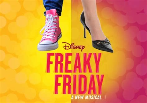 disney channel   musical version  freaky friday