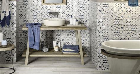 fissore piastrelle bagno con cementine 30 idee per rivestimenti di tendenza