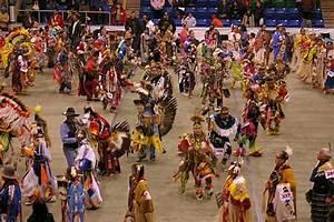 Western Canada Powwow Schedule | Ya'Gotta: Western Canada ...