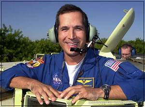 FIRST NATIVE AMERICAN ASTRONAUT TO FLY IN SPACE John ...