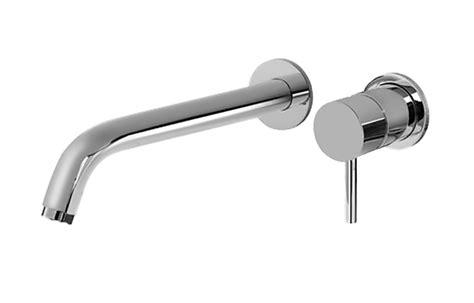 M.e. Wall-mounted Lavatory Faucet W/ Single Handle